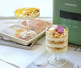 没有酸奶机也可以自制的老酸奶的做法