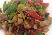麻辣一族的最爱—花椒鸡丁的做法