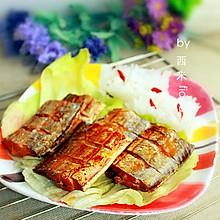 柠檬酱汁烤带鱼#九阳烘焙剧场#