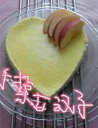 豆渣蛋糕……长帝烘焙节