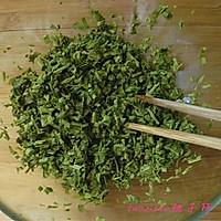 香椿芽拌黄豆的做法图解5