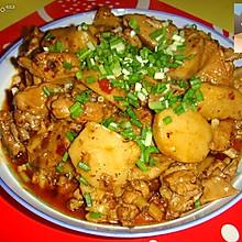 重庆芋儿鸡