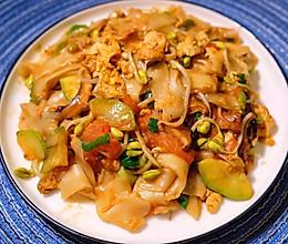 #憋在家里吃什么#好吃到舔碗的炒面片的做法