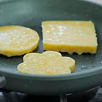 粒粒玉米饼的做法图解15