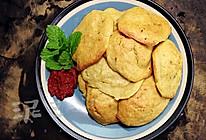 #梅太厨房#豆渣烤饼的做法