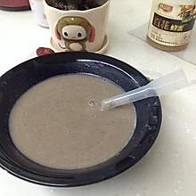 麦香五谷豆浆
