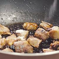 锦绣排骨焖饭的做法图解5