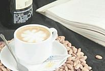 牛奶咖啡的做法