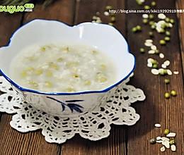 绿豆薏仁燕麦小米粥的做法