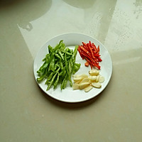 家常小菜~蚝油杏鲍菇的做法图解2