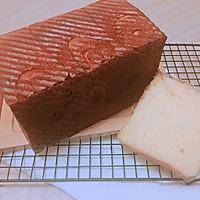 奶香吐司面包的做法图解8