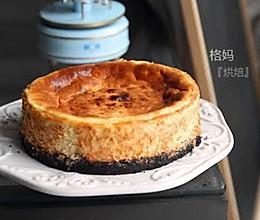 椰香榴莲芝士蛋糕的做法