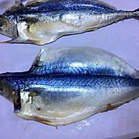 #硬核菜谱制作人#椒盐烤鲭鱼的做法图解5