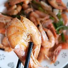 销魂香辣虾