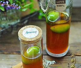 秘制橄榄醋的做法