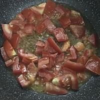 番茄鸡蛋汤面的做法图解6