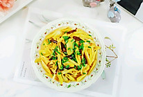 家常菜~清炒竹笋