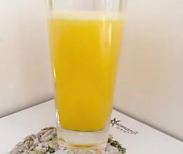 榨橙汁的做法
