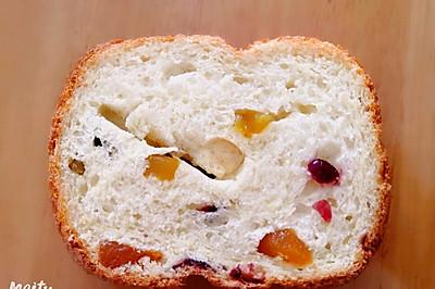 面包机果粒大土司