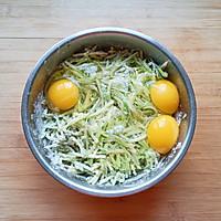 #福气年夜菜#萝卜丝鸡蛋饼的做法图解6