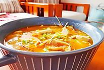 月子餐 提高免疫力预防感冒的秋日滋补汤的做法