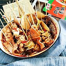 冷吃麻辣串串