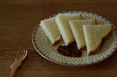 #东菱魔力果趣面包机之百香果果酱