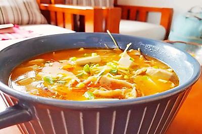 月子餐|提高免疫力预防感冒的秋日滋补汤