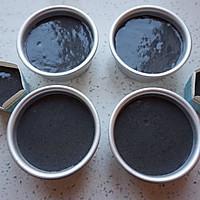 蜂窝煤蛋糕(全蛋海绵版)的做法图解9
