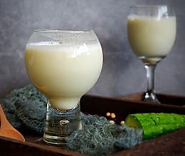 补钙豆浆—儿童食谱的做法