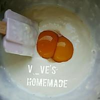 日式轻乳酪蛋糕的做法图解2