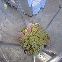 自制鱼丸#爱的暖胃季--美的智能破壁料理机#的做法图解3
