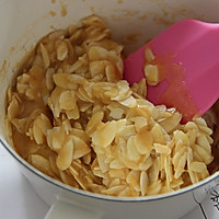烤箱V时代--长帝CRTF32V试用报告 ——法式焦糖杏仁酥的做法图解11