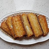 香味带鱼#豆果魔兽季联盟#的做法图解6