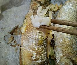 美味烤鱼的做法