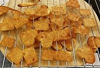 酸奶土豆小饼~送给妈妈的下午茶无添加的奶香饼干的做法