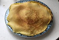 蜂蜜煎饼的做法