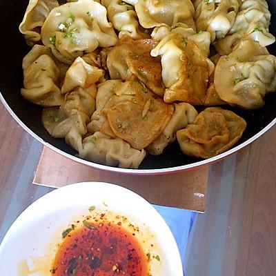 煎饺(速冻饺子)