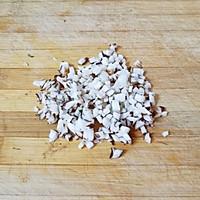 香菇肉末土豆泥的做法图解5