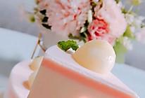 水蜜桃酸奶慕斯的做法