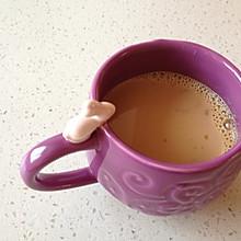 自制丝袜奶茶