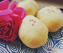 微玥饼(云南回饼   百花宴)的做法
