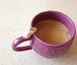 自制丝袜奶茶的做法