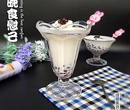 蜜豆冰沙~清凉爽口的做法