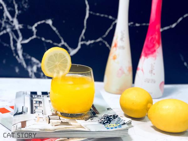 #父亲节,给老爸做道菜#喝了会上瘾的鸡尾酒—甜蜜上瘾的做法