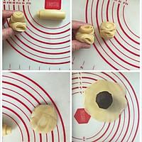 蛋黄酥月饼(黄油版)的做法图解14