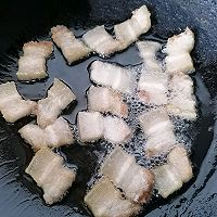 蒜苔回锅肉的做法图解8