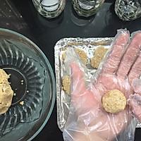 燕麦片饼干的做法流程详解4