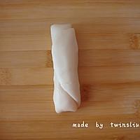 酥皮点心枣花酥的做法图解11