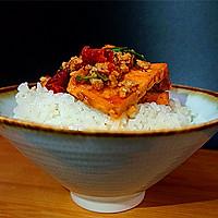 香辣酱汁焖豆腐的做法图解20